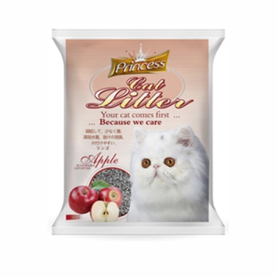 PRINCESS馬修公主《球砂》多款香味貓砂 10L/包  2包組