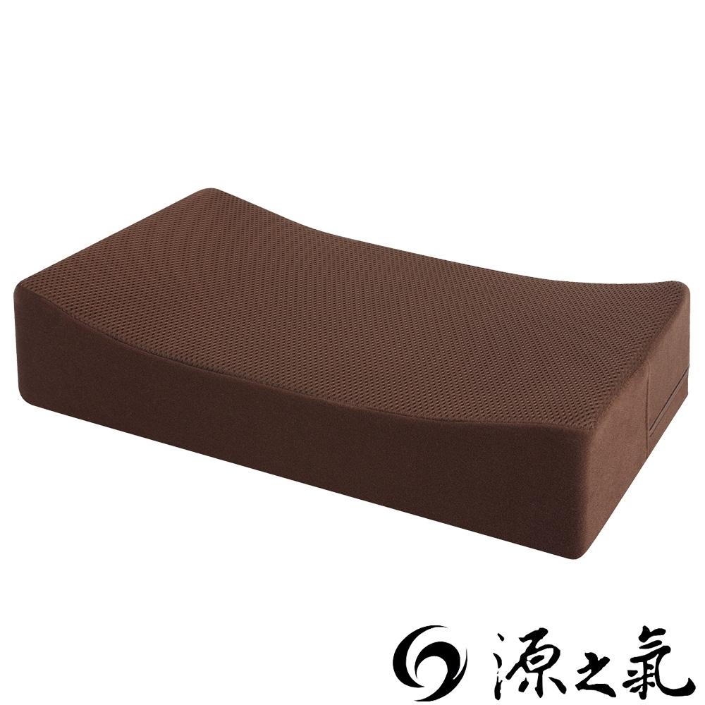 源之氣【Q小方】RM-40201竹炭靜坐墊/打坐墊 45x22厚7公分-台灣製