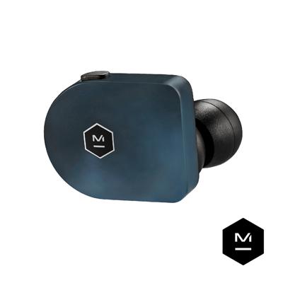 Master & Dynamic MW07 真無線音樂耳機 海洋藍