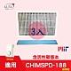 LFH HEPA活性碳濾心+光觸媒濾網 適用:3M淨呼吸 CHIMSPD-188 Slimax 3組 product thumbnail 1