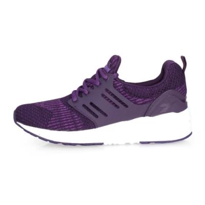 DIADORA 女潮流慢跑鞋-路跑 紫