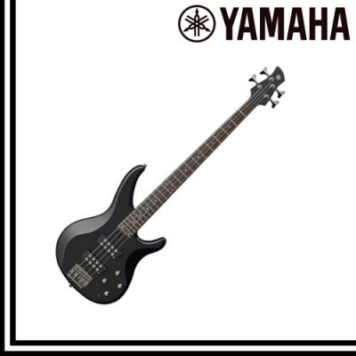『YAMAHA山葉』 TRBX304 / 主動式電貝斯 / 公司貨保固 / 黑色
