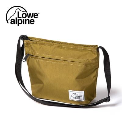 【Lowe Alpine】Adventurer Shoulder Mini 日系款肩背包 橄欖綠 #LA04
