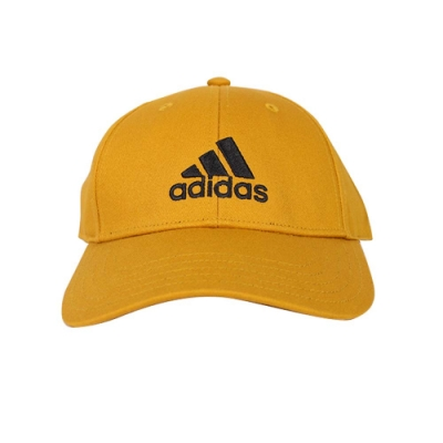 ADIDAS BBALL CAP COT 運動帽 - GE0633