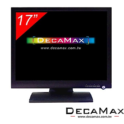 DecaMax 17吋 4:3 專業型液晶螢幕/顯示器 ( YV1720-CCFL )