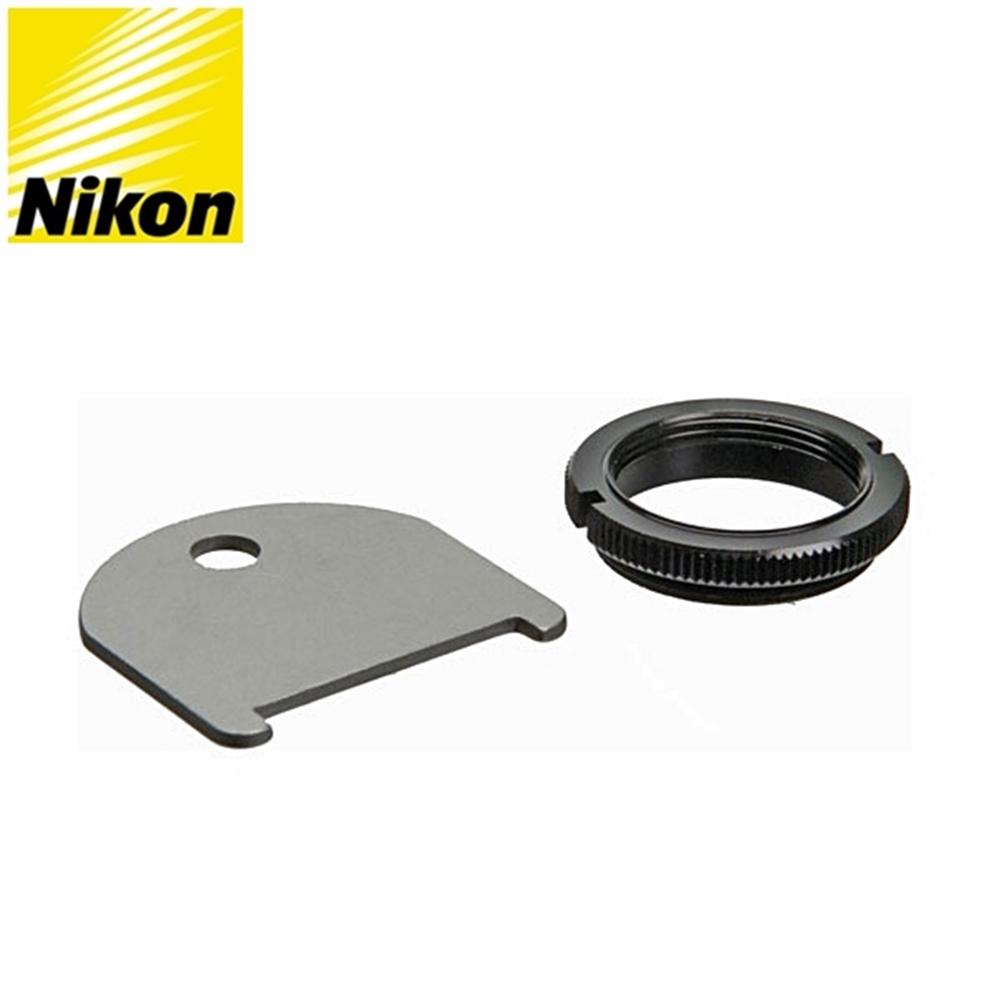 尼康Nikon原廠眼罩轉接器DK-18眼杯轉接環(讓相機可裝上觀景放大器DG-2)適D5 D4 D3 D850 D800 D700 D500 DF...等相機