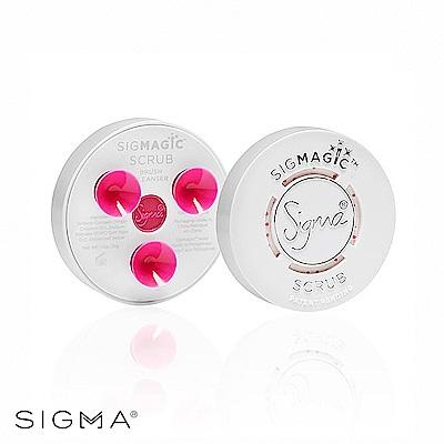 Sigma 刷具清潔肥皂盤 Solid Brush Cleanser