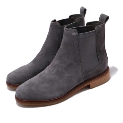 Clarks 休閒鞋 Clarkdale Arlo 中筒 女鞋