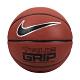 NIKE TRUE GRIP OT 8P 6號籃球-戶外 訓練 運動 NKI0785506 橘黑銀 product thumbnail 1