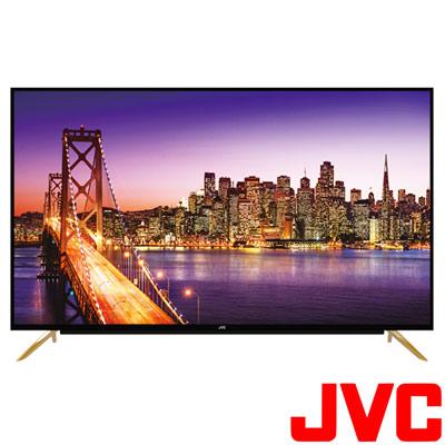 JVC 65吋 4K 聯網 液晶顯示器 65Z