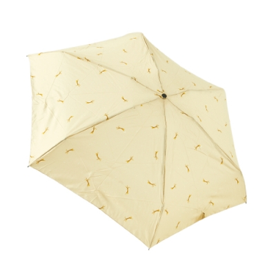 HUS獵豹星球抗UV迷你口袋傘