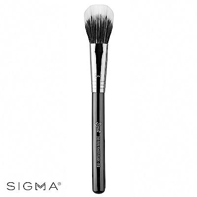 Sigma F15-雙色刷毛蜜粉/腮紅刷Duo Fibre Powder/Blush