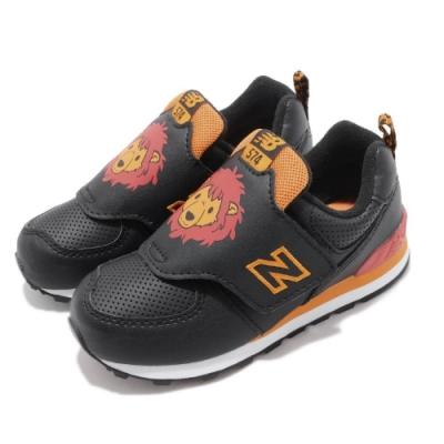 New Balance 休閒鞋 IV574ZOLW 寬楦 童鞋