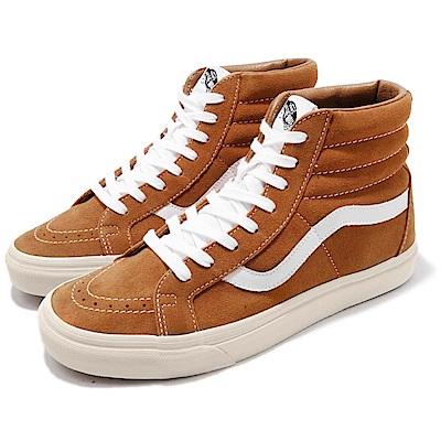 Vans 滑板鞋 SK8 Hi Reissue 運動 男鞋
