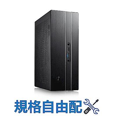 華擎平台 I5六核 DeskMini GTX1060(Z370) 迷你準系統