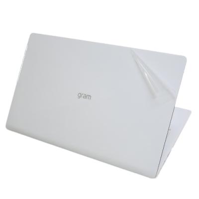 EZstick LG Gram 15z90N 專用 二代透氣機身保護膜