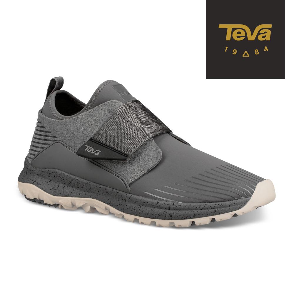 TEVA 美國-男 Peralta 戶外休旅鞋 炭灰 @ Y!購物