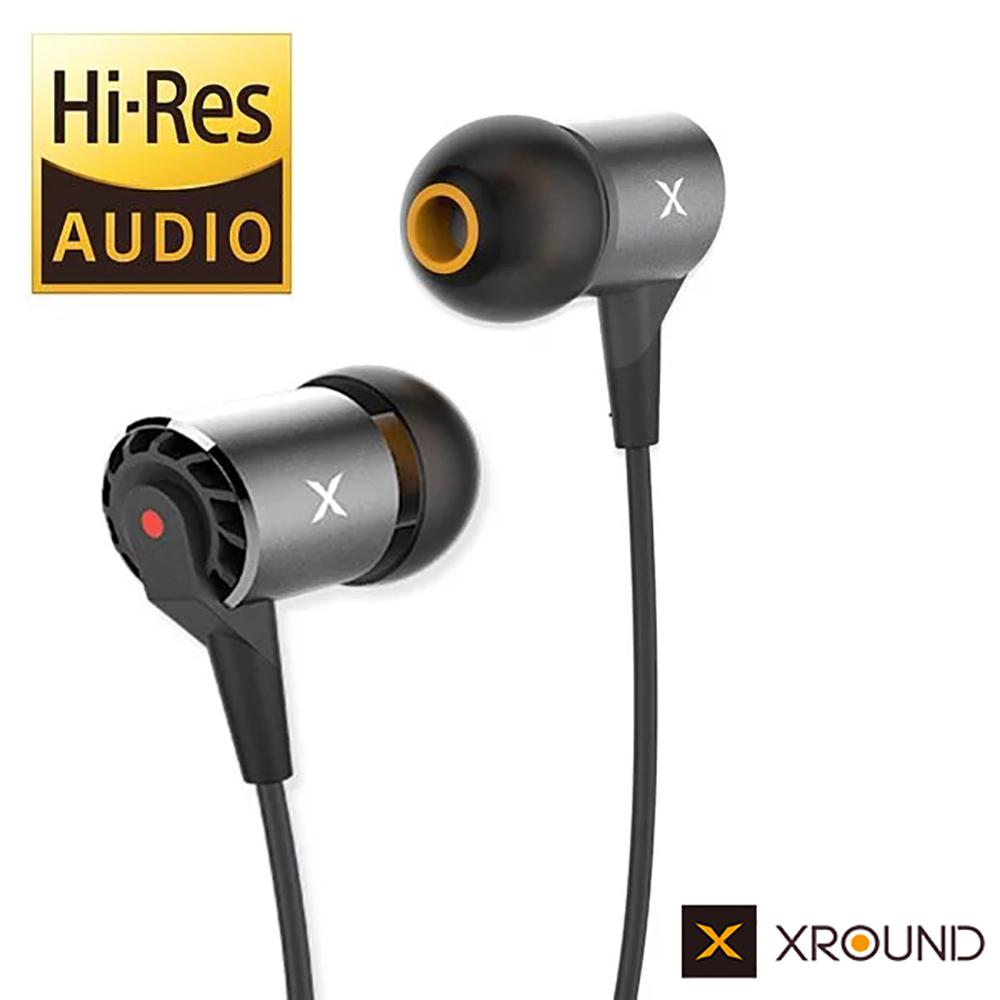XROUND AERO 高解析耳機 @ Y!購物