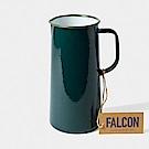 Falcon 獵鷹琺瑯 琺瑯3品脫冷水壺 1.7L 茴香綠