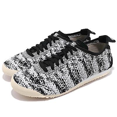 Asics 休閒鞋 Mexico 66 Knit OT 男女鞋