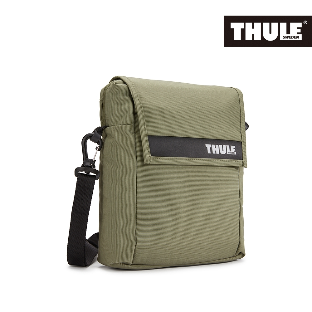THULE-Paramount 2 平板斜背包PARASB-2110-橄欖綠