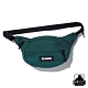 XLARGE PATCHED WAIST BAG腰包-綠 product thumbnail 1