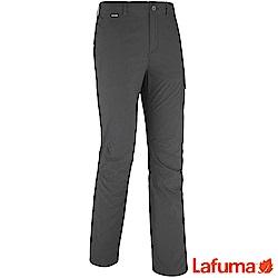 LAFUMA-男 抗UV 快排長褲-LFV113187523-黑