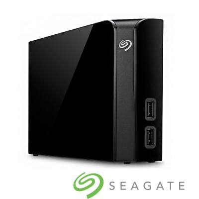『超值筋膜槍組』Seagate 10TB Backup Plus Hub Desktop 3.5吋外接硬碟