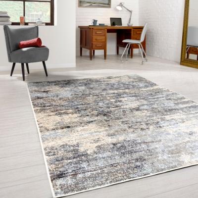 范登伯格 - 絕代 進口絲質地毯-朝暮 (160x230cm)