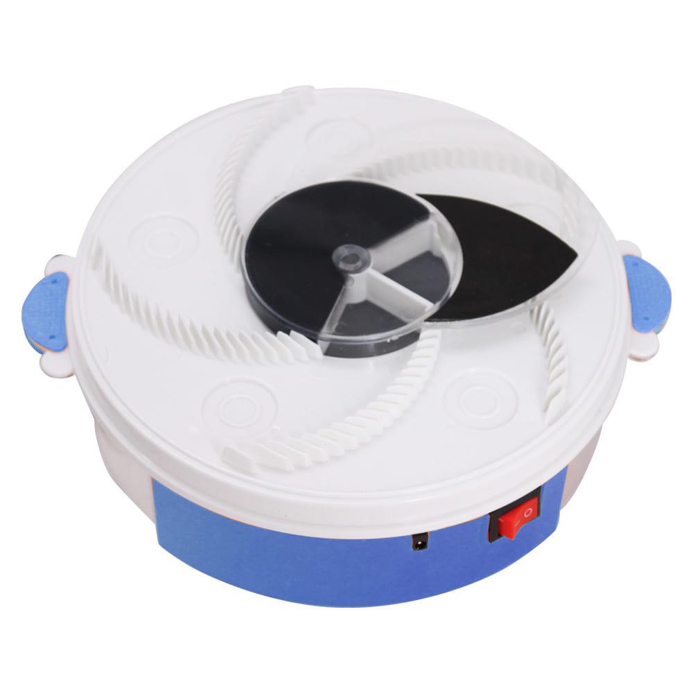 高效靜音電動捕蠅盒