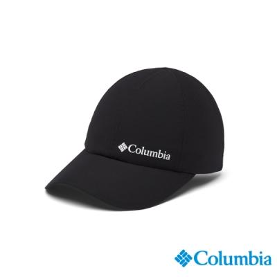 Columbia 哥倫比亞 中性 - UPF50 防潑快排 棒球帽-黑色 UCU01290BK