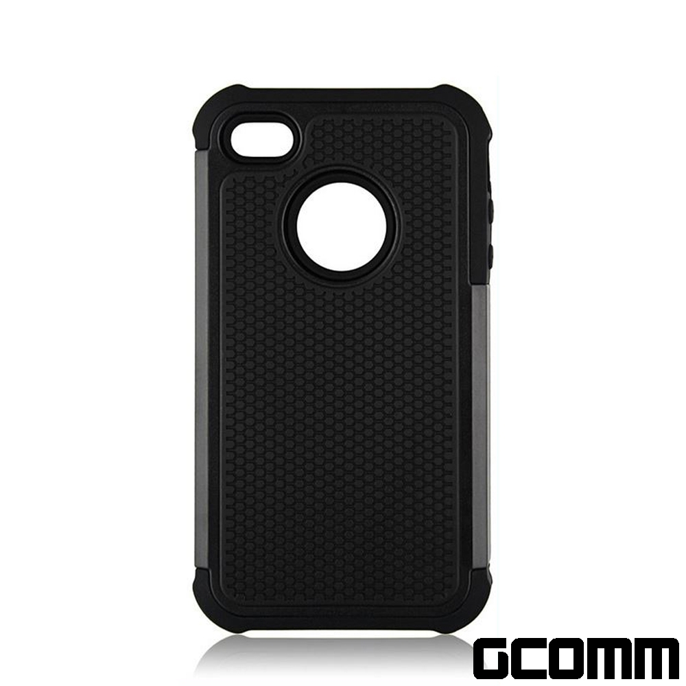 GCOMM iPhone4S/4 Full Protection 全方位超強防摔殼 product image 1