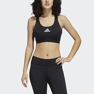 adidas 運動內衣 Alphaskin Bra 中度支撐 女款
