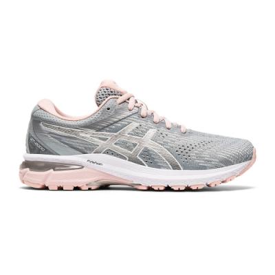 ASICS GT-2000 8 跑鞋 女 1012A591-023