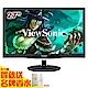 ViewSonic VX2757-mhd 27型 電競電腦螢幕 product thumbnail 1