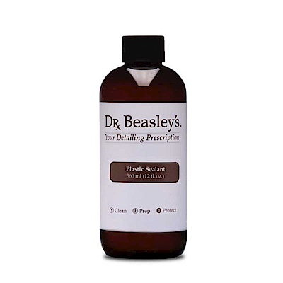 Dr. Beasley s 塑料防護封體膠 12oz Plastic Sealant