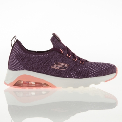 SKECHERS 女運動SKECH AIR EXTREME-12925PLUM