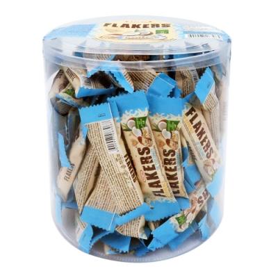 塔雅思 穀物巧克力風味棒(椰子味)1000g