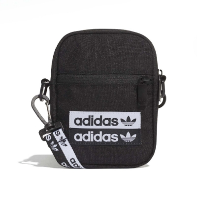 adidas 側背包 Festival Bag 運動休閒 男女款