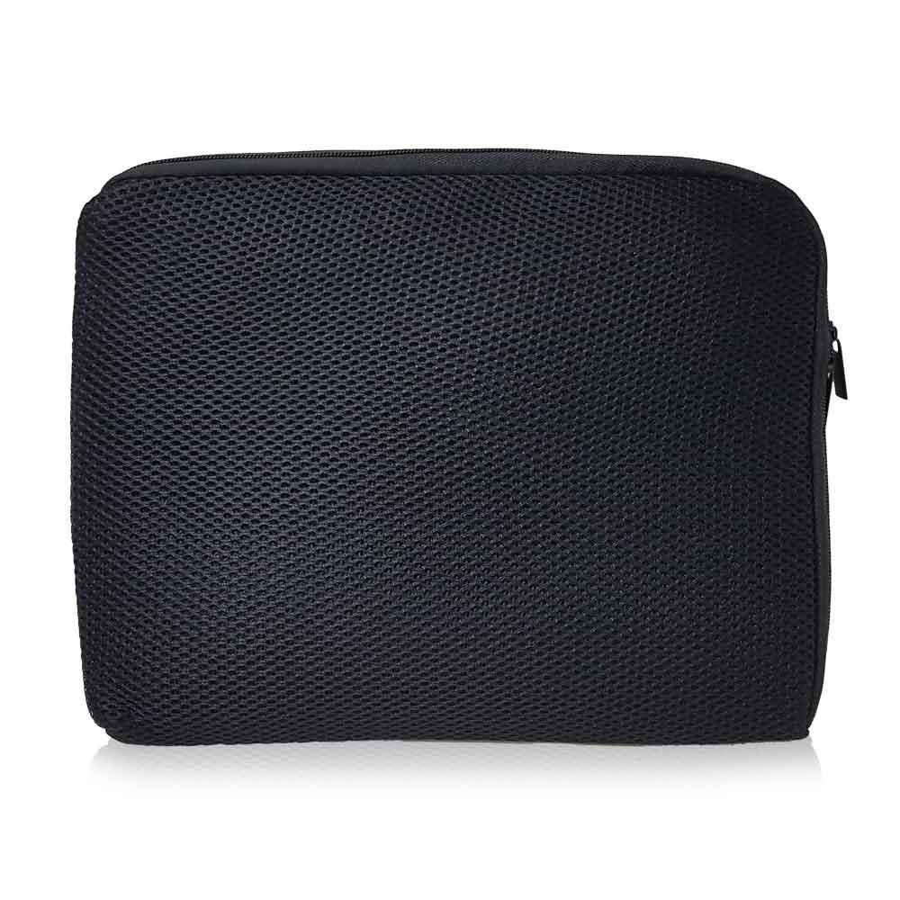 12吋平板 iPad ASUS ACER 網格加厚絨層拉鍊內袋 收納袋