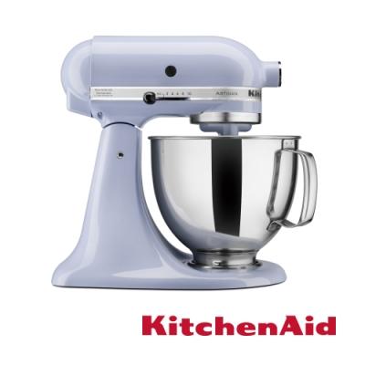 KitchenAid 桌上型攪拌機(抬頭型)5Q(4.8L)薰衣紫