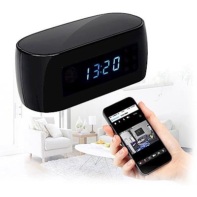鬧鐘型高畫質針孔攝影機