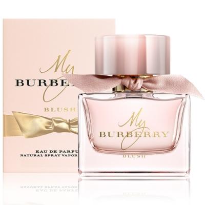 BURBERRY My Burberry BLUSH女性淡香精 50ml