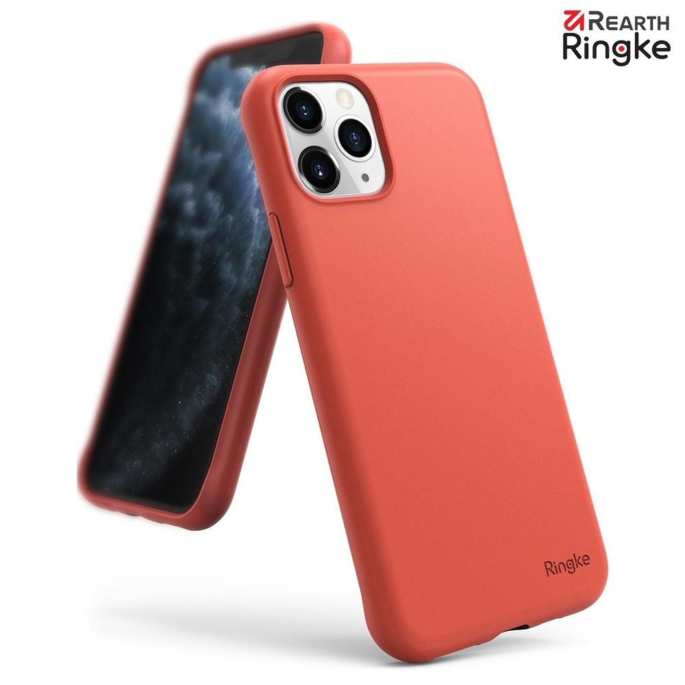 【Ringke】iPhone 11 Pro [Air-S] 纖薄吸震軟質手機殼 product image 1