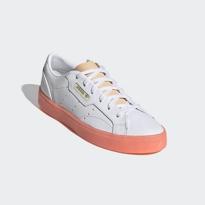 adidas SLEEK 經典鞋 女款均一價