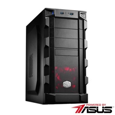 華碩平台[星光策士]i5-9400F/16G/自選/GTX1660S
