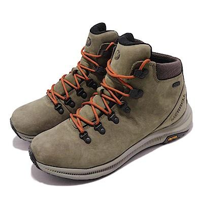Merrell  Ontario Waterproof 男鞋