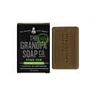 Grandpa 神奇爺爺 神奇妙松焦油護膚皂 1.35 oz x 10入 (盒損)