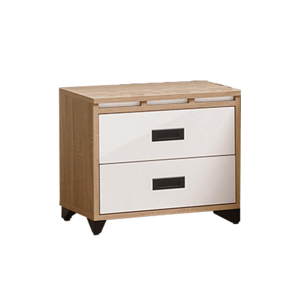 Boden-喬科1.6尺床頭櫃/收納櫃-48x40x48cm