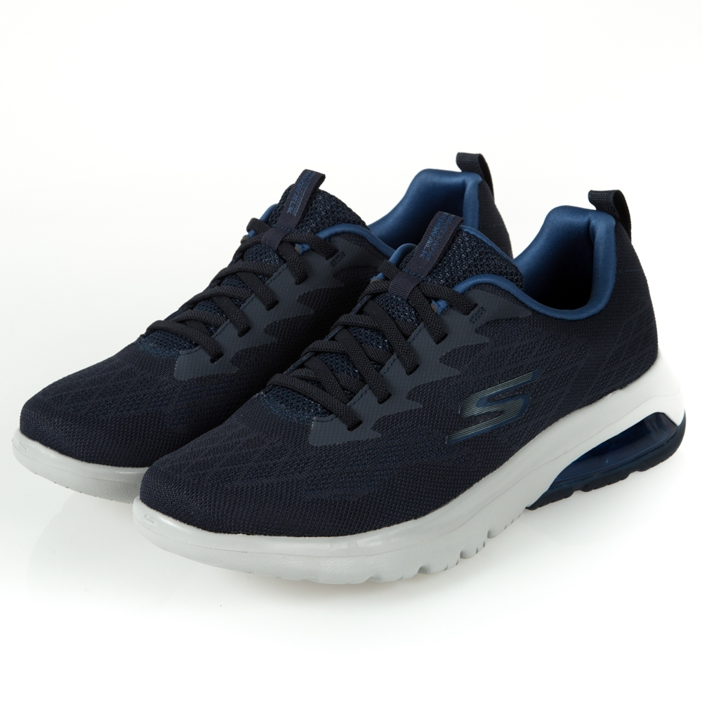 SKECHERS 男健走系列 GOWALK AIR-54491NVBL product image 1